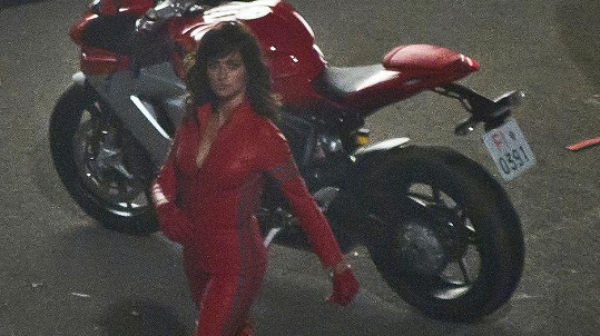 Penelope Cruz se stane ženskou hvězdou komedie Zoolander 2.