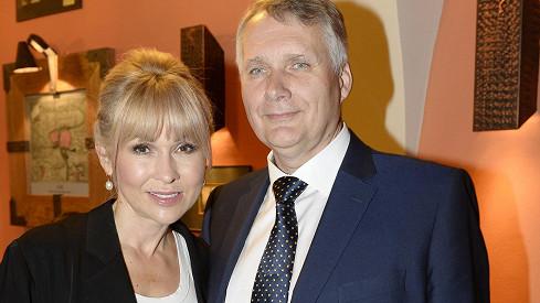 Kateřina Hrachovcová a Jan Herčík se rozcházejí.