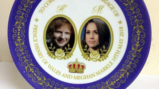Meghan si vezme Eda Sheerana?