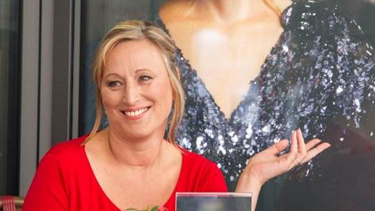 Meryl Streep v Česku?