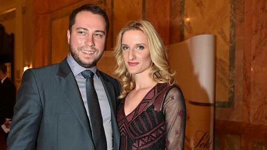 Adela a Petr se rozešli po sedmi letech vztahu...