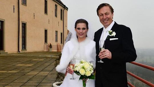 Jolana Smyčková se stala podruhé maminkou.