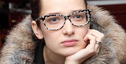 Marika Šoposká