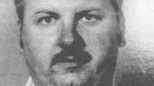 John Wayne Gacy byl americký masový vrah.