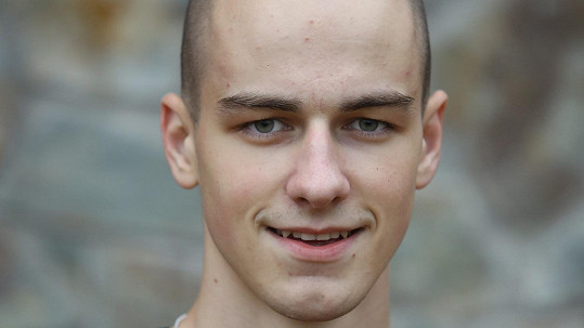 Daniel Křižka (20)