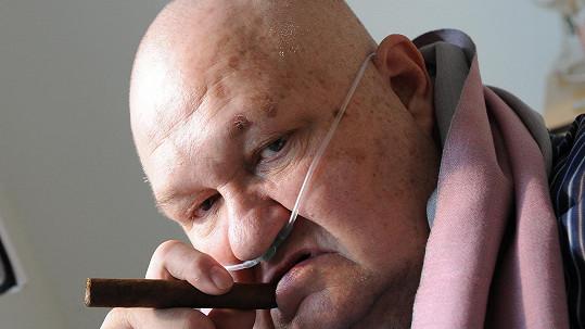 Václav Glazar ve středu ráno zemřel.
