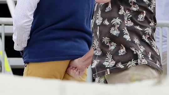 Robert De Niro a Zac Efron v hlavních rolích komedie Dirty Grandpa