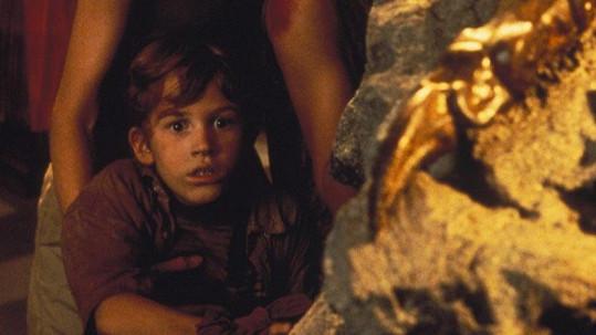 Joseph Mazzello se proslavil jako desetiletý ve filmu Jurský park.