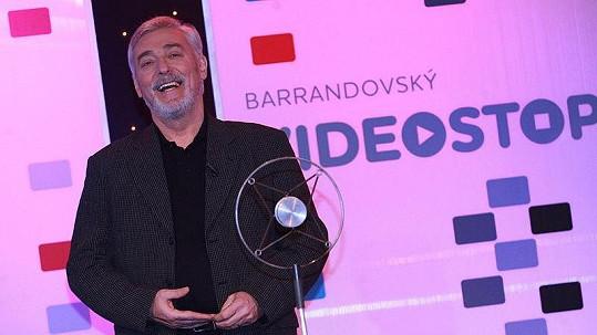 Jan Rosák se vrátil s veleúspěšným pořadem Videostop.