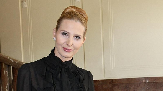 Ivana Gottová vypadá neskutečně.