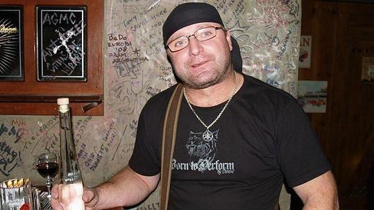 Jiří Zonyga vyzrál nad podvodníky.