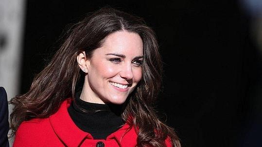 Kate Middletonová si na škole zažila šikanu kvůli své dokonalosti.