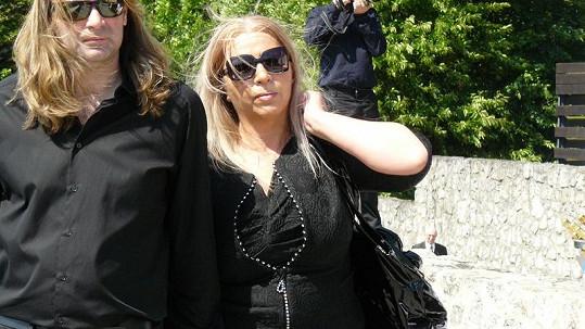 Nora Mojsejová bude propuštěna z vazby.