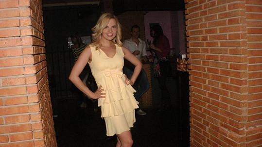 Kateřina Kristelová