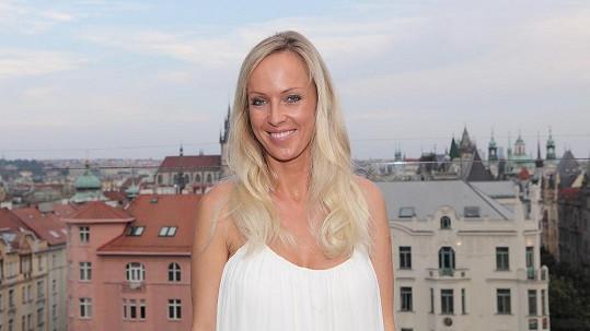 Zuzana Belohorcová má zdravotní trable.