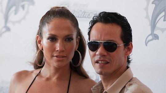Jennifer Lopez a Marc Anthony jsou konečně rozvedeni.
