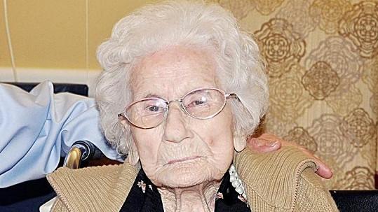 Nejstarším člověkem světa je 114letá Američanka