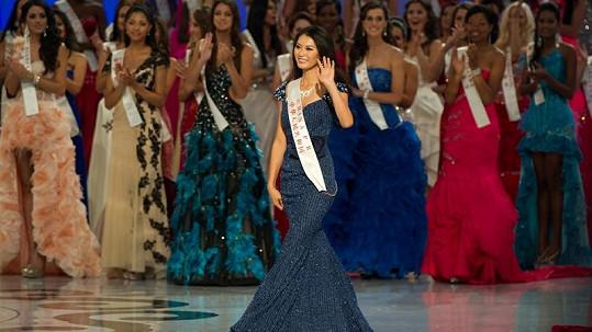 Toto je nová Miss World.
