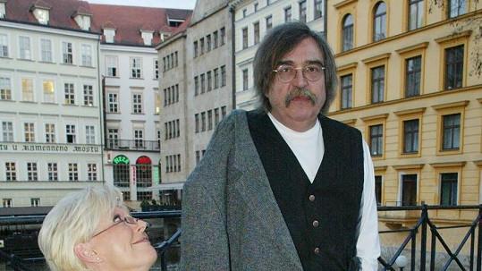 Zdeněk Rytíř na archivním snímku.