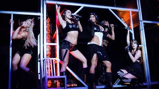 Budou tyhle kočky z Pussycat Dolls zase společně vystupovat?