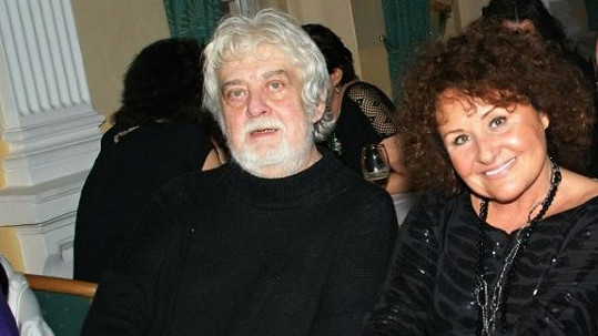 Jakub Jakoubek se přátelil s Jitkou Zelenkovou.