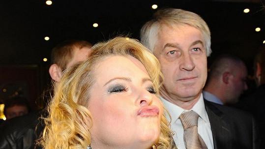 Iveta Bartošová nejspíš bude moci z léčby zase brzy utéct.