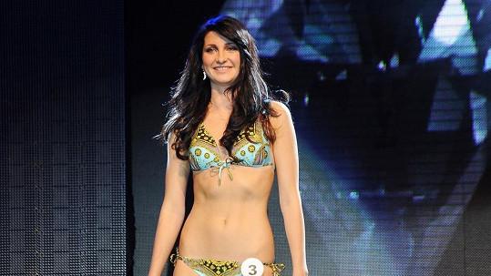 Stanislava Halušková je nová Miss Hasička ČeskoSlovensko 2013