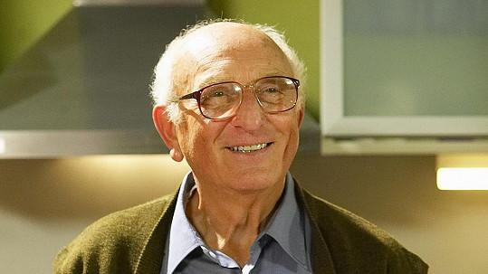 Otakar Brousek byl kolegy i diváky milován.