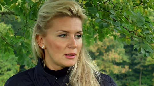 Petra Minářová