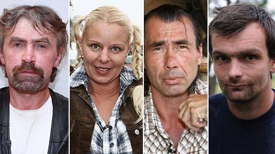 Reality show Farmář hledá ženu má už čtyři smutné osudy.