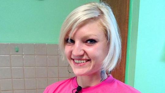 Kristýna přišla o život při autonehodě.