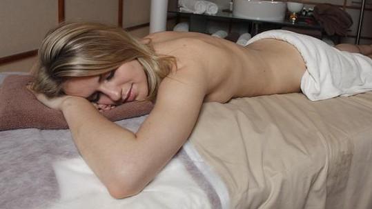 Gabriela Gunčíková ukázala sexy křivky.
