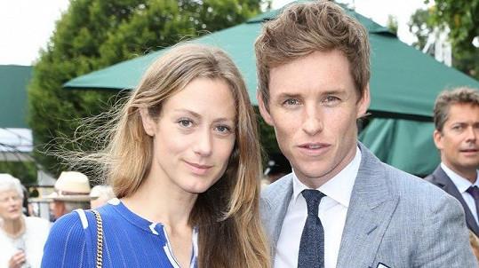 Eddie a Hannah mají druhé dítě.