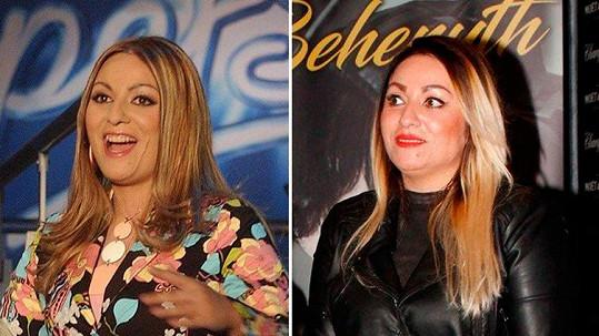 Martina Balogová po 13 letech