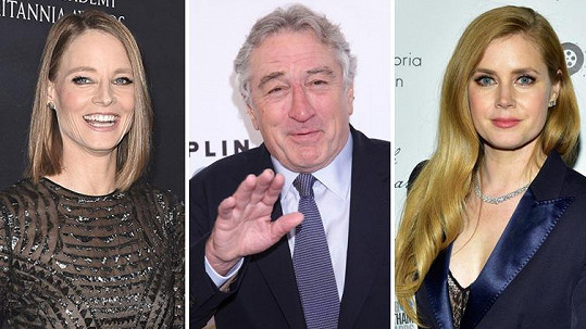 Tyto celebrity pocházejí z nezvyklých poměrů...