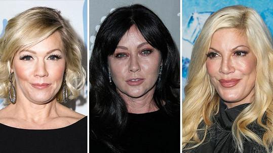Tyto dámy prožily mládí v Beverly Hills.