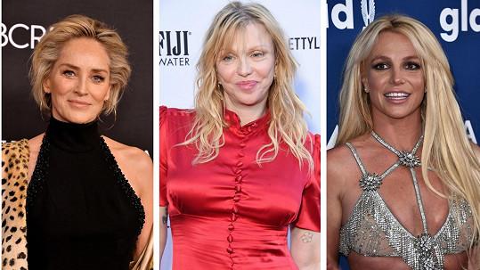 Těmto celebritám soud odebral jejich ratolesti.