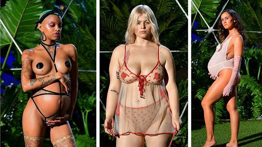 Rihanna slavila s přehlídkou velký úspěch.