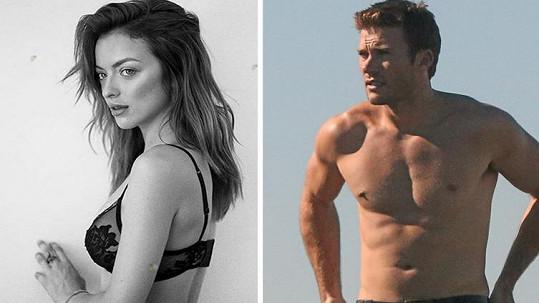 Scott a Francesca jsou dětmi Clinta Eastwooda.
