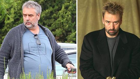 Luc Besson je pořádný kus chlapa...