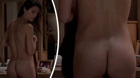 Keri Russell v seriálu Takoví normální Američané