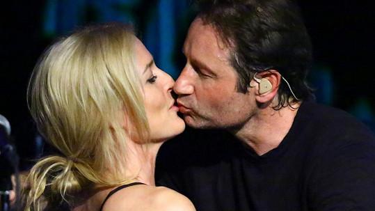 Vytvoří agenti Mulder a Scullyová konečně pár?