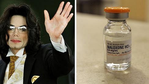 Michael Jackson měl pod kůží implantát, který mu do těla uvolňoval drogu.