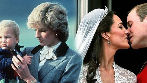 Princ William slaví třicáté narozeniny.