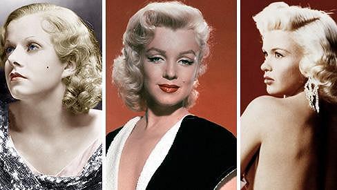 Tyhle tři dámy byly symbolem sexu. A všechny dopadly špatně...