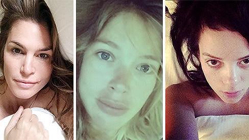 Poznáte všechny slavné ženy po ránu?