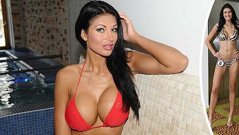 české pornoherečky mega prsa