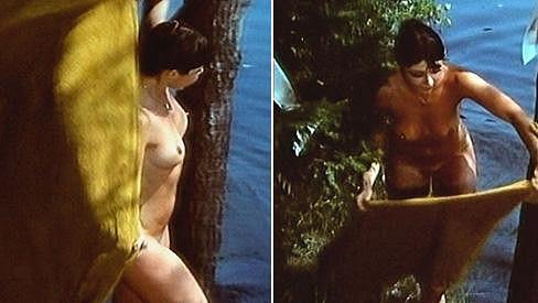 Dáda Patrasová se odhalila v seriálu Návštěvníci.