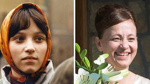 Jak se změnila herečka Alena Mihulová?