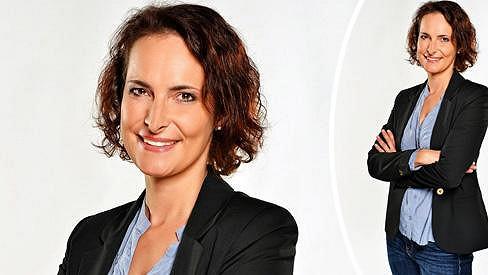 Johanna Steiger-Antošová režíruje seriál Všechny moje lásky.